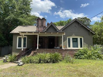 Residential Property for sale in 4745 BIRKENHEAD RD, Jacksonville, FL, 32210