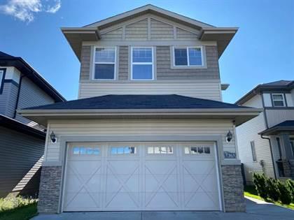 Single Family for sale in 7363 GETTY HE NW, Edmonton, Alberta, T5T4L2