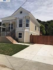 Duplex for sale in 1453 C St, Hayward, CA, 94541