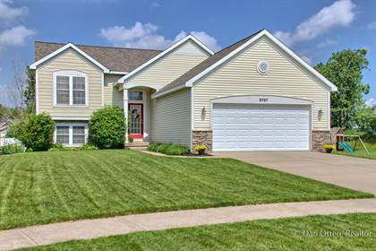 Residential Property for sale in 5757 Beyhill Drive NE, Greater Northview, MI, 49306