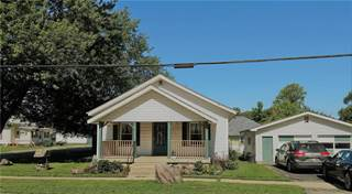 Single Family for sale in 401 North JACKSON Street, Saint Paul, IN, 47272