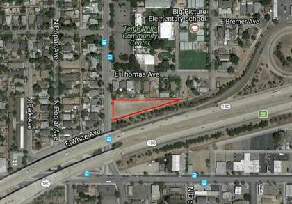 Lots And Land for sale in 620 N San Pablo, Fresno, CA, 93728