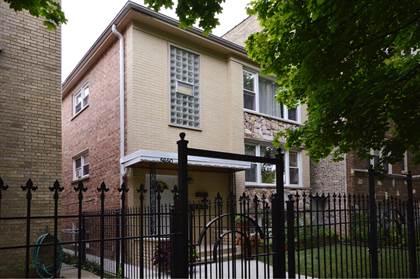 Multifamily for sale in 5650 North Christiana Avenue, Chicago, IL, 60659