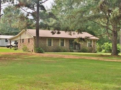 Residential Property for sale in 44 Wilburn-Dyess Rd, Oakvale, MS, 39656
