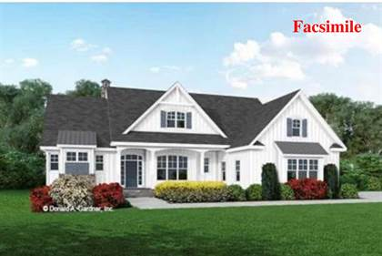 Residential Property for sale in 23 Ambrose Way lot 23, Wolfeboro, NH, 03894