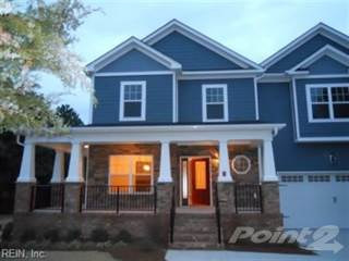 Residential Property for sale in 64C Brogden Ln, Hampton, VA, 23666
