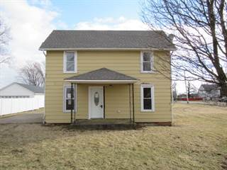 Single Family for sale in 111 West Pauline Street, Royal, IL, 61871