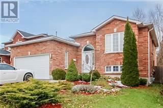 Single Family for sale in 11 JAGGES DR, Barrie, Ontario