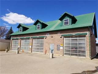 Comm/Ind for sale in 1436 9 Avenue SW, Medicine Hat, Alberta
