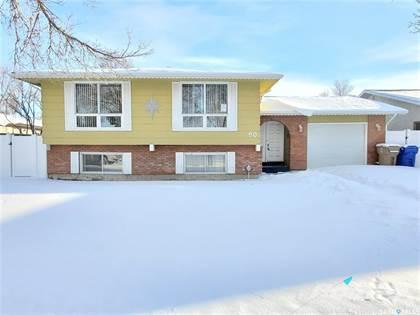 Residential Property for sale in 90 Marquis CRESCENT, Regina, Saskatchewan, S4S 6J9
