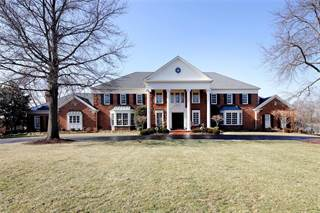 Single Family for sale in 7 Carters Grove Court, Ladue, MO, 63124