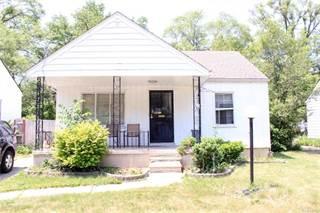Single Family for sale in 19959 ROSEMONT Avenue, Detroit, MI, 48219
