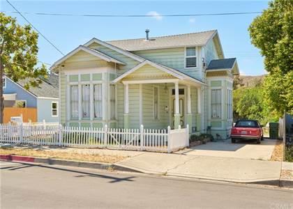 Residential Property for sale in 577 Branch Street, San Luis Obispo, CA, 93401