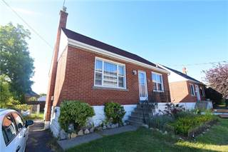 Single Family for rent in 2 18 East 13th Street, Hamilton, Ontario, L9A3Z3