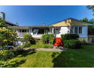 Single Family for sale in 1016 BELMONT AVENUE, North Vancouver, British Columbia, V7R1K2