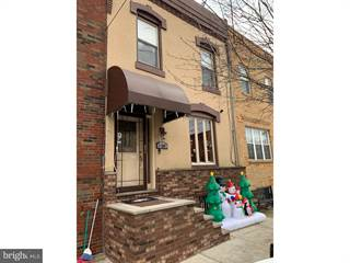 Townhouse for sale in 1708 WOLF STREET, Philadelphia, PA, 19145