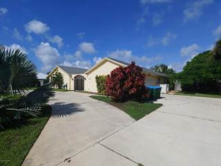 Residential Property for rent in 322 Hibiscus Trail, Melbourne Beach, FL, 32951