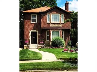 Single Family for sale in 18416 BIRCHCREST Drive, Detroit, MI, 48221