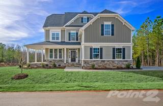 Single Family for sale in 100 Jewell Farm Lane, Holly Springs, NC, 27540