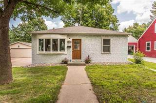 Single Family for sale in 1728 S Van Eps Ave, Sioux Falls, SD, 57105