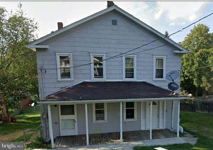 Multifamily for sale in 14923 PARADISE STREET, Midland, MD, 21542