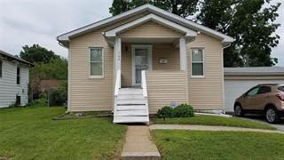 Single Family for sale in 764 North 80th Street, East Saint Louis City, IL, 62203