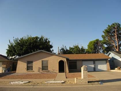 Residential Property for sale in 11253 WARCLOUD Avenue, El Paso, TX, 79936