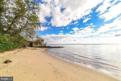 Residential Property for sale in 12823 BAY DRIVE, Lusby, MD, 20657