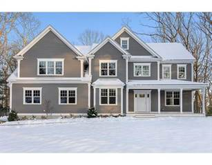 Single Family for sale in 386 Oak Street, Westwood, MA, 02090