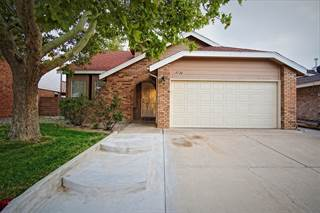 Single Family for sale in 4720 Snapdragon Road NW, Albuquerque, NM, 87120