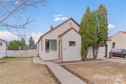 Residential Property for sale in 225 Q AVENUE N, Saskatoon, Saskatchewan, S7L 2X5