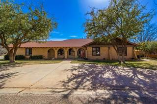 Single Family for sale in 2201 S 2nd Place Place, Lamesa, TX, 79331