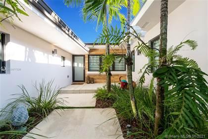 Residential Property for sale in 5185 Alton Rd, Miami Beach, FL, 33140