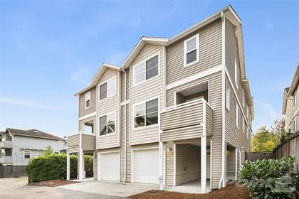 Townhouse for sale in 1315 N 88th Street , Seattle, WA, 98103