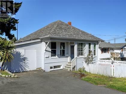 Single Family for sale in 1468 Finlayson Pl, Victoria, British Columbia, V8T2V9