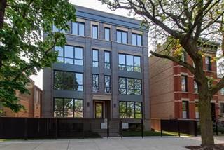 Condo en venta en 1632 North Orchard Street 301S, Chicago, IL, 60614