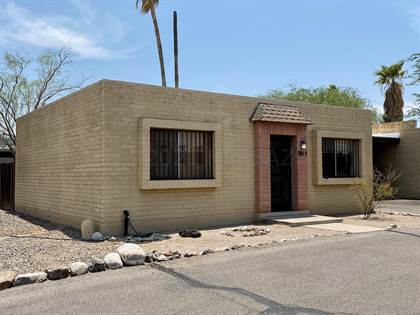 Residential for sale in 2815 N Fontana Avenue, Tucson, AZ, 85705
