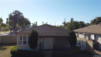 Residential for sale in 1620 E Luray Street, Long Beach, CA, 90807