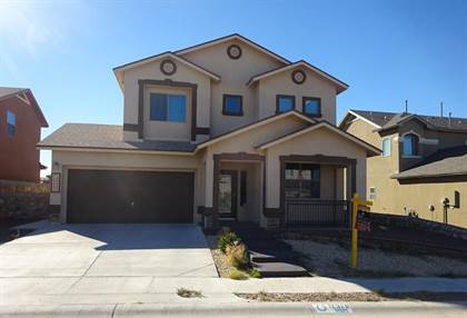 Residential Property for sale in 12328 STANSBURY Drive, El Paso, TX, 79928