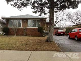 House for sale in 25 Sandwell Dr, Toronto, Ontario