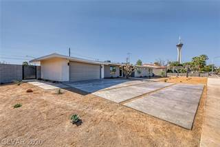 Single Family for rent in 708 CANOSA Avenue, Las Vegas, NV, 89104