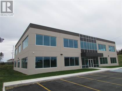 Office Space for rent in 4 Olympic Drive Unit 201, Mount Pearl, Newfoundland and Labrador, A1N4K3