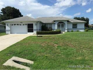 Single Family for sale in 4999 NW 30TH PLACE, Ocala, FL, 34482