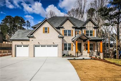 Residential for sale in 1930 Collins Hill b, Lawrenceville, GA, 30043