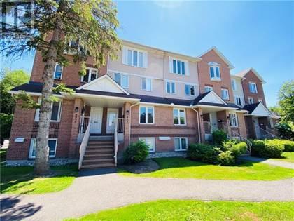 Single Family for sale in 6828B JEANNE D'ARC BOULEVARD, Orleans, Ontario, K1C2J1