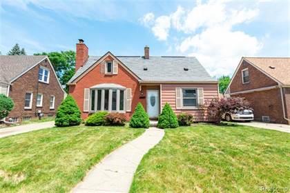 Residential Property for sale in 15560 ANGELIQUE Avenue, Allen Park, MI, 48101