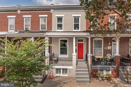 Residential Property for sale in 332 E 27TH STREET, Baltimore City, MD, 21218