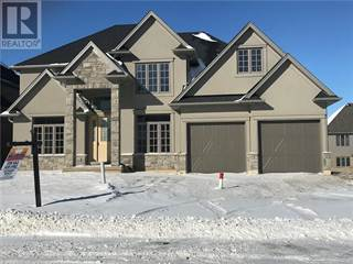Single Family for sale in 2403 TORREY PINES WAY, London, Ontario, N0M1C0