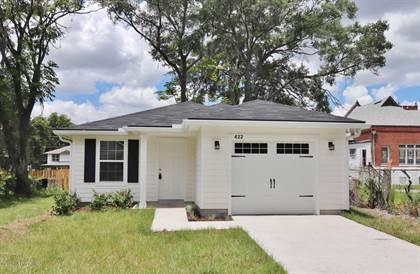 Residential for sale in 422 BELFORT ST, Jacksonville, FL, 32204