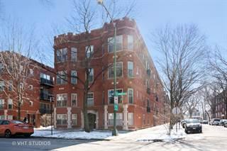 Condo for sale in 1265 W. Granville Avenue 1, Chicago, IL, 60660